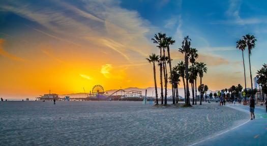Los Angeles, California: Explore All the Best Attractions | GoUSA