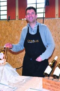 Salon-Saveur-Gourmandises-Cerny- Essonne-Chablis Mosnier