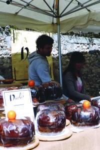 Salon-Saveur-Gourmandises-Cerny- Essonne-Nicolas Pain d'Epices