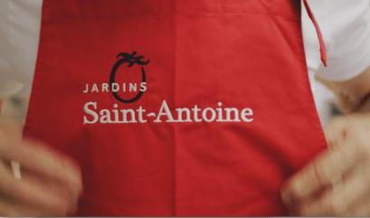 Jardins Saint-Antoine