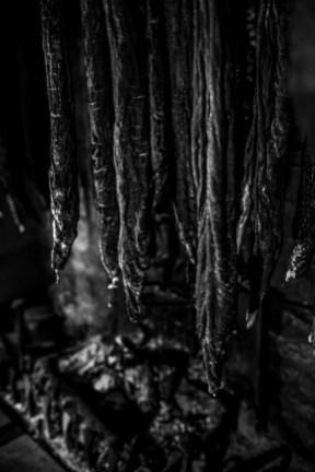 Andouille de Guemene © Olivier MARIE Gouts d'Ouest-24