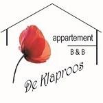 "Appartement ""de Klaproos"""