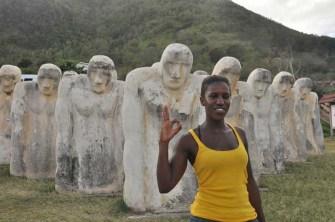 YT de Mariana - Martinique 2009