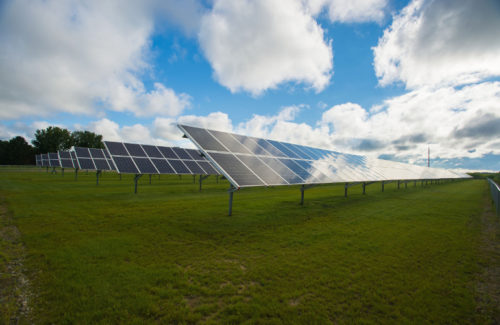 Michigan: A rising leader in solar power