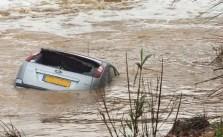 Voiture inondée : comment être indemnisé ?