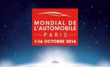 Mondial de l'Auto 2016 : les nouveaux SUV dévoilés