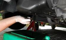 Comment faire soi-même la vidange de sa voiture ?