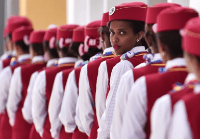 Ethiopia-Djibouti electric rail line begins commercial operations