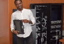 WhatsApp calls without internet: an invention by Rwandan student Deodate Mugenzi