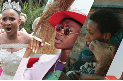 African films easily accessible with the Cinewax Pass
