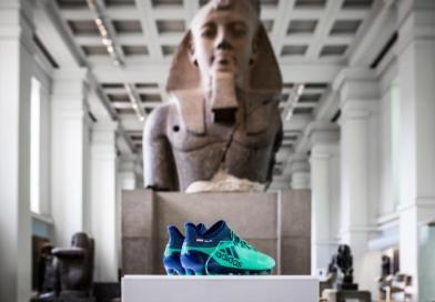 Mohamed Salah's boots added to Egyptian collection at British Museum