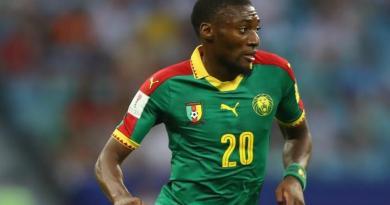 Marc Vivien Foé Award: Karl Toko Ekambi named African player of the year