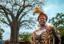 Ending child-marriages and investing in Africa's future -Theresa Kachindamoto