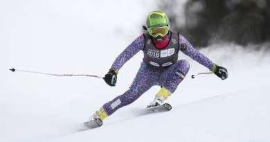First female Kenyan Alpine Olympic skier bringing change -Sabrina Simader
