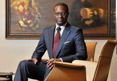 Ivorian Tidjane Thiam elected banker of the year by Euromoney