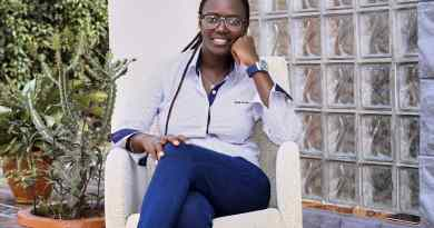 Millennials of Africa and the Diaspora: Sista Njie
