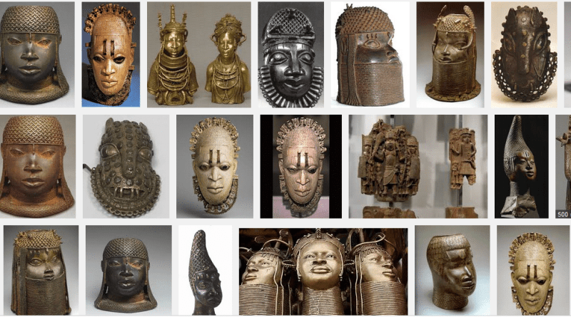 """Africa's stolen artifacts in European museums to be """"loaned"""" to their originating countries"""