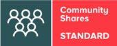 Community Shares Standard Mark
