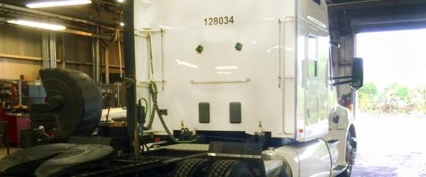 PAC & CAP Trucking Acquisition Fuels FedEx Line Haul Growth & U.S. Trucking Revenue for Vanquish Worldwide