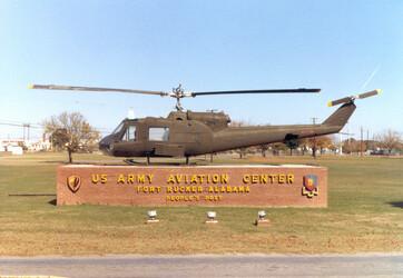 Logistics Readiness Center, Fort Rucker, AL