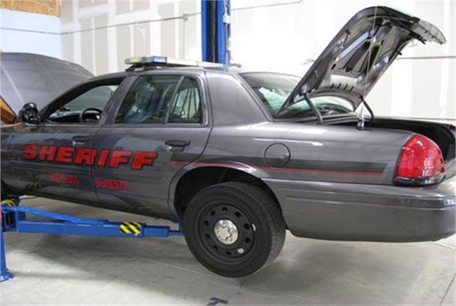 Carroll County Ga Warrants
