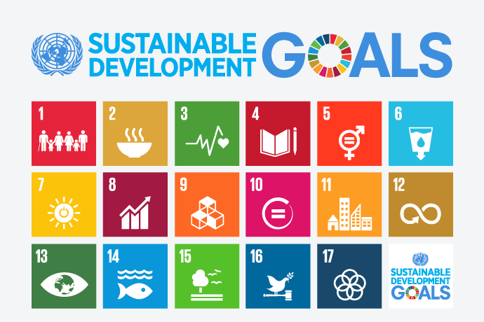 The Global Goals and the 2030 Agenda for Sustainable ...