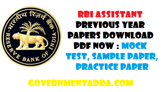 Bank Po Sample Papers Pdf