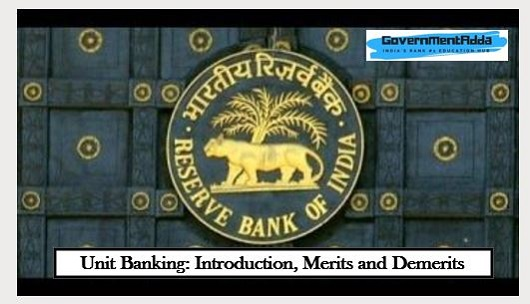 what is unit banking