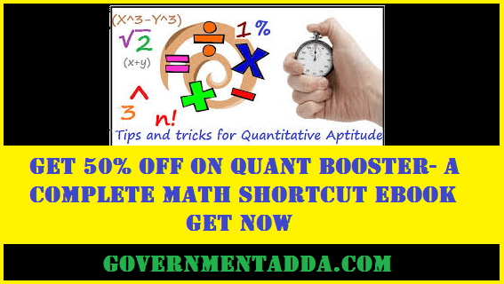 Tricks aptitude pdf shortcut