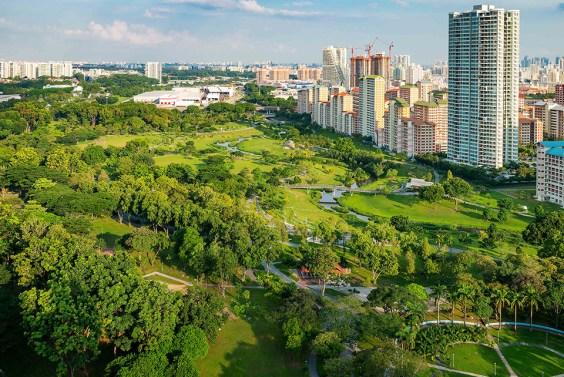 Image result for Bishan-Ang Mo Kio Park