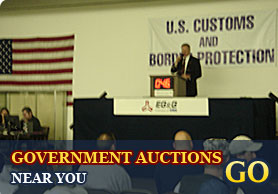 Click Here to Find Government Auctions Near You
