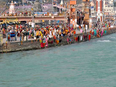 NMCG Committed to Ensuring Cleanliness During Kumbh Mela 2019