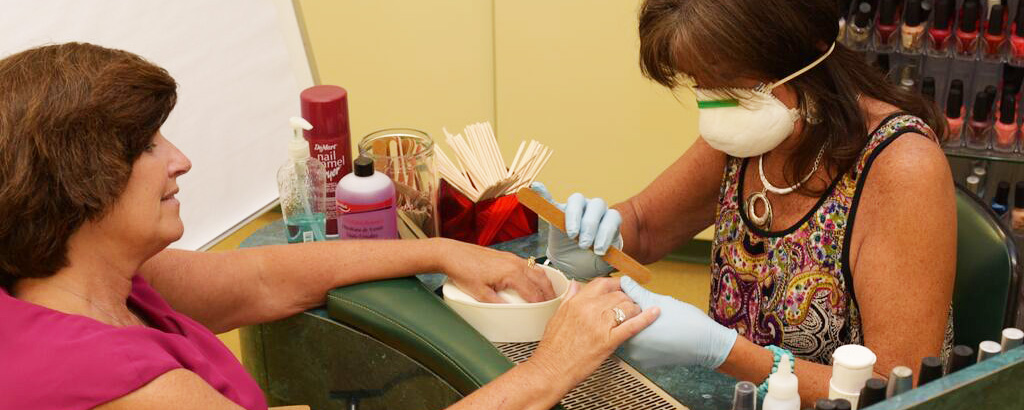 Governor Cuomo Announces New Ventilation Standards For Nail Salons Andrew M