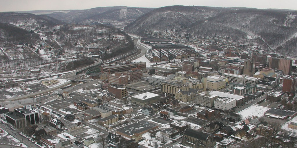 City Johnstown Pa Government