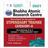BARC Work Assistant Syllabus In Hindi