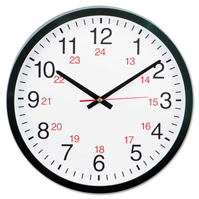 Military Time 24 Hour Clock Online