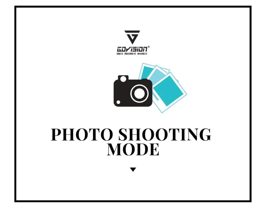 Photo Shoot Mode