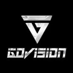 Govision Camera Sunglasses Logo