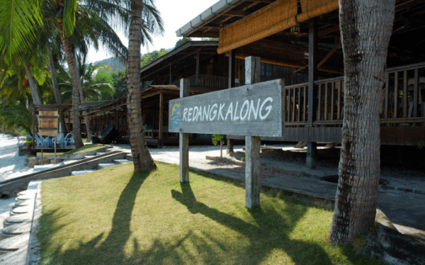 Redang Kalong Resort