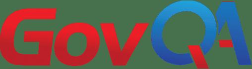About GovQA primary logo