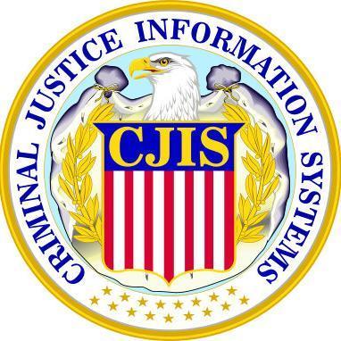 Govqa data security Criminal Justice Information Systems CJIS compliant logo