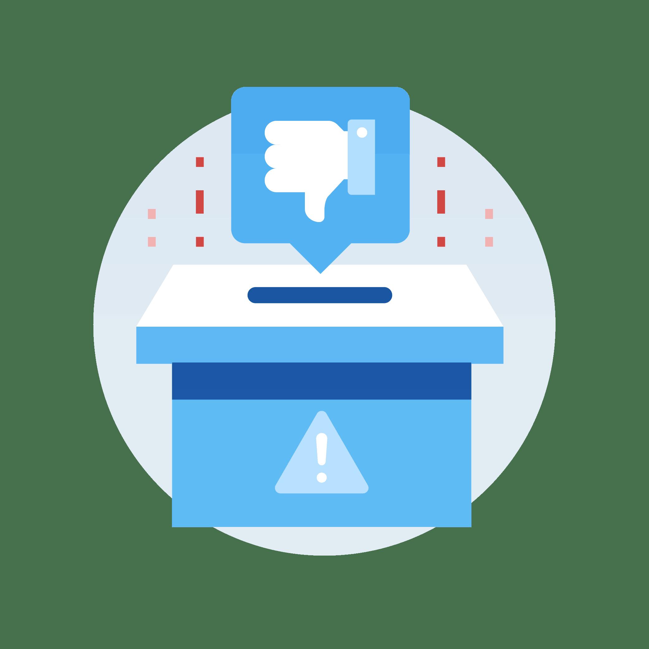 govqa complaints management software product icon
