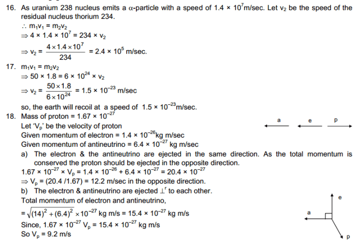 chapter solution 8