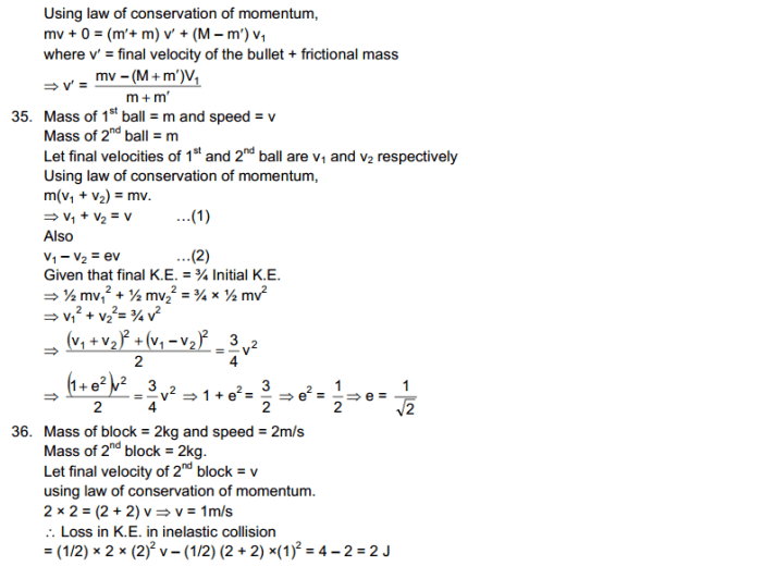 chapter solution 16