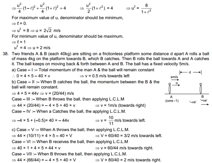 chapter solution 18