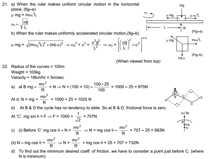 Chapter 7 solution 9