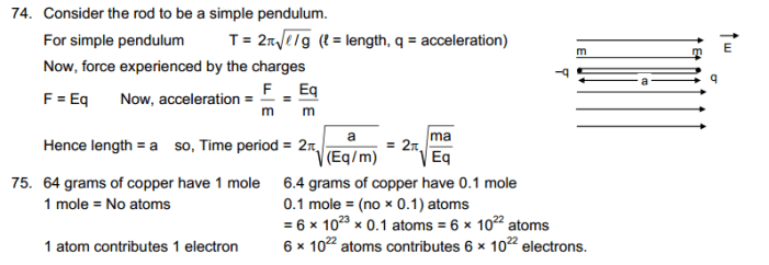 chapter 29 solution 30