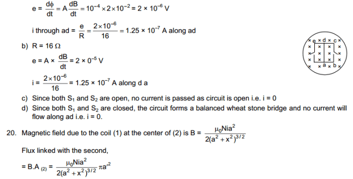 chapter 38 solution 9