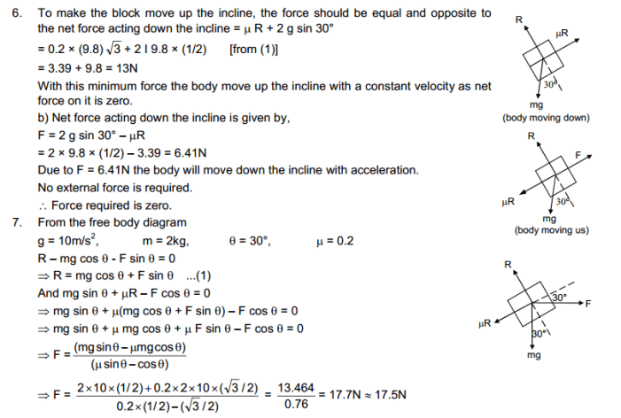 Chapter 6 solution 3