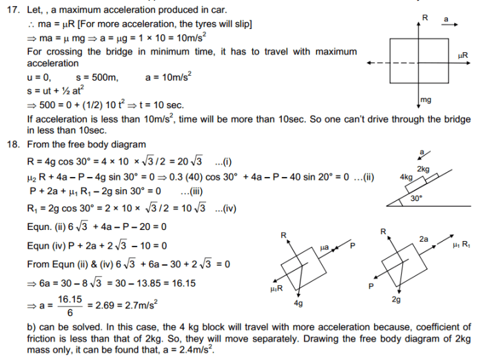 Chapter 6 solution 10
